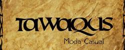 TAWAQUS MODA CASUAL