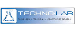 LABORATORIO MEDICO TECHNO - LAB