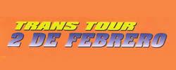 TRANS TOURS 2 DE FEBRERO