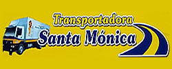 TRANSPORTADORA SANTA MÓNICA