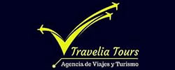 logo TRAVELIA TOURS