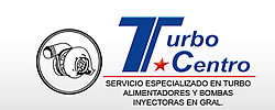 logo TURBO CENTRO