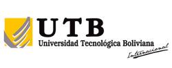 UNIVERSIDAD TECNOLÓGICA BOLIVIANA S.A.