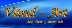 VITRAL ART