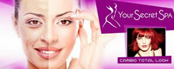YOUR SECRET MEDIC SPA LA PAZ