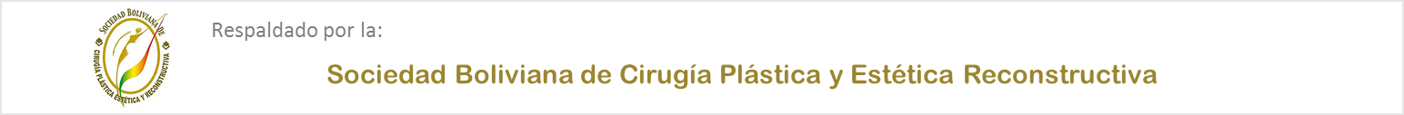 Sociedad Boliviana de Cirugía Plástica y Estética Reconstructiva