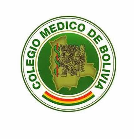 Colegio médico de Bolivia