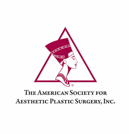 THE AMERICAN SOCIETY FOR AESTHETIC PLASTIC SURGERY, INC