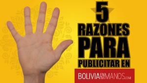 Bienes raices la paz bolivia
