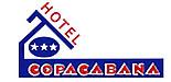 HOTEL COPACABANA * * *