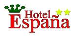 HOTEL ESPAÑA * *