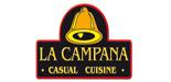 RESTAURANT LA CAMPANA CASUAL CUISINE