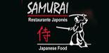 SAMURAI RESTAURANT JAPONÉS