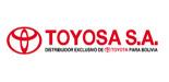 TOYOSA S.A. - CAMIONES HINO