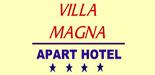 VILLA MAGNA APART HOTEL * * * *