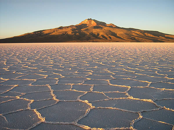 BEAUTY TOURS BOLIVIA