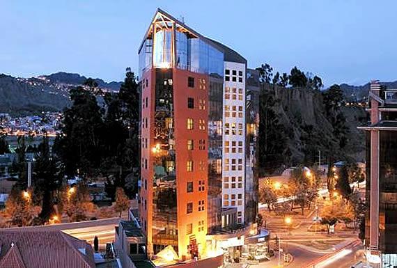 CASA GRANDE HOTEL * * * * *