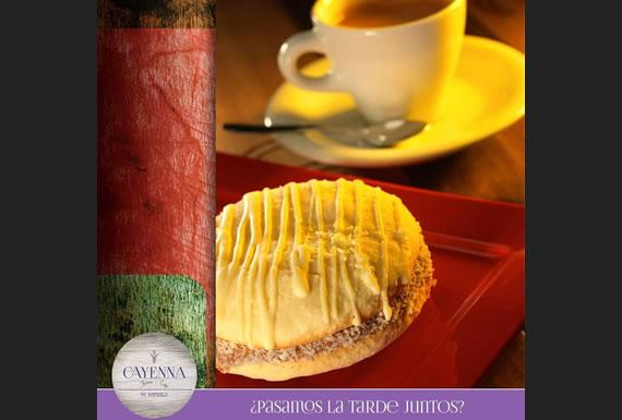 CAYENNA – BISTRO – CAFÉ