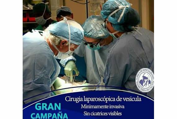 CLÍNICA DE ESPECIALIDADES MTC S.R.L.