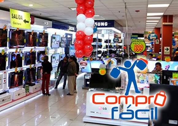 COMPRO FÁCIL