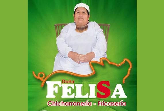 CHICHARRONERÍA DOÑA FELISA