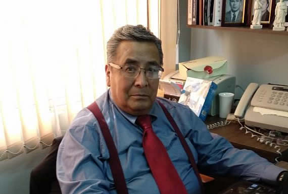 DR. GUALBERTO ARANA C. - OTORRINOLARINGÓLO