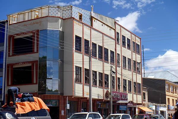 Agencia matrimonial Bolivia