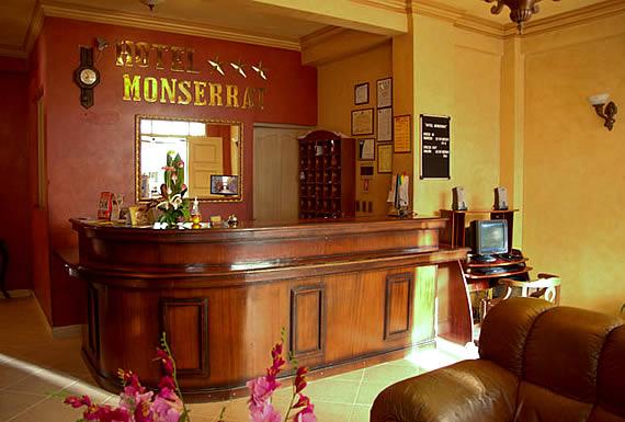 HOTEL MONSERRAT * * *
