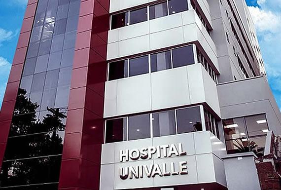 HOSPITAL UNIVALLE DEL NORTE