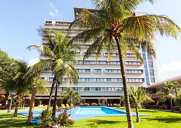 HOTEL CORTEZ * * * * *