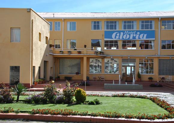 HOTEL GLORIA COPACABANA * * *