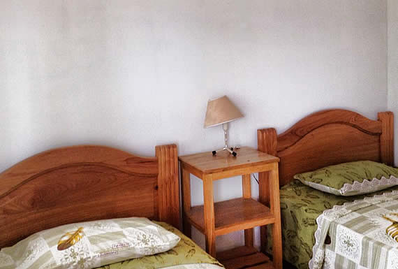 HOTEL LANDIVAR APOLO