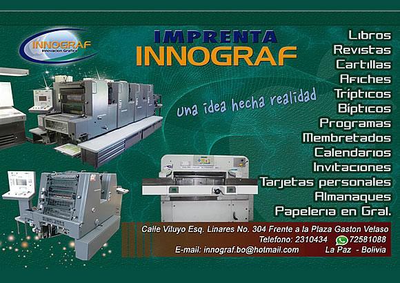 INNOGRAF