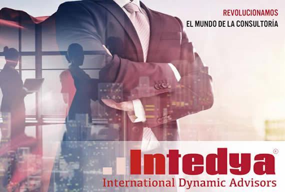 INTEDYA – INTERNATIONAL DYNAMIC ADVISORS