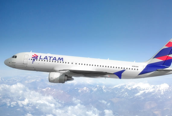 LATAM AIRLINES S.A.