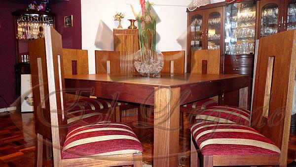 muebles el legado de teresa silvera muebler as
