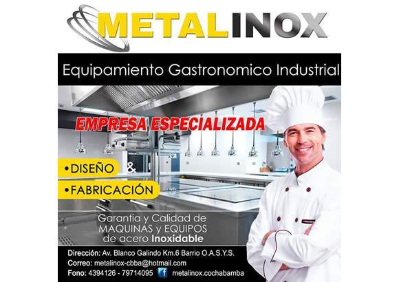 METALINOX
