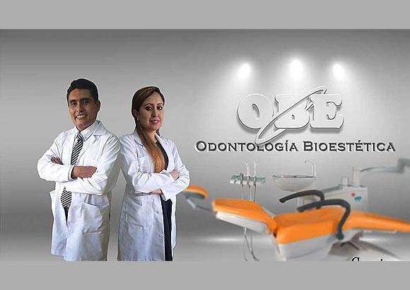 ODONTOLOGIA BIOESTETICA OBE