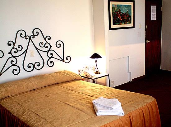 PANAMERICAN HOTEL * * *