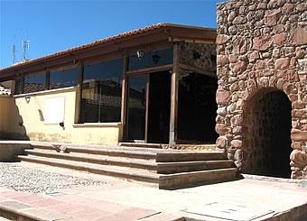 RESTAURANTE MUSEO - SAN MARCOS
