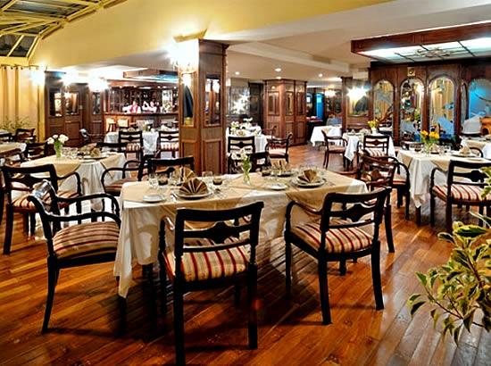 EL REY PALACE HOTEL * * * * *