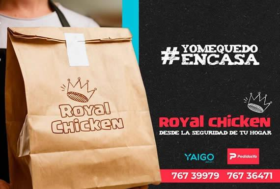ROYAL CHICKEN 4