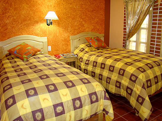 HOTEL SAMAY WASI UYUNI * * *