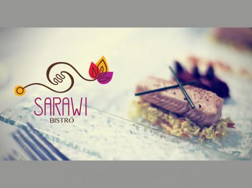 SARAWI – BISTRÓ