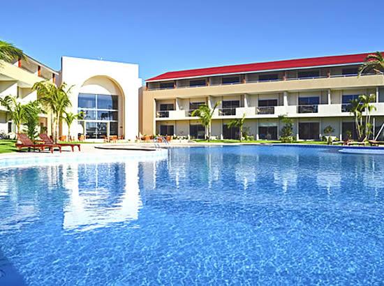 SUN HOTEL * * * * *