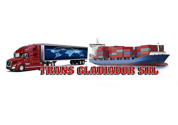 TRANS GLADIADOR S.R.L