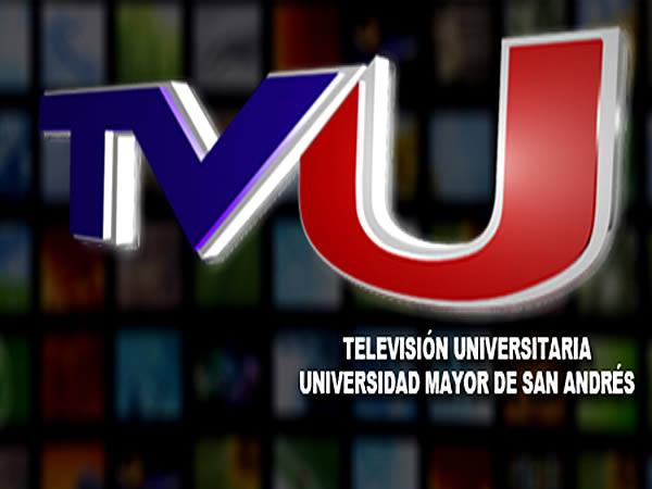 TELEVISIÓN UNIVERSITARIA