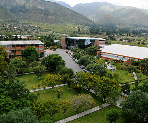 UNIVERSIDAD DEL VALLE - UNIVALLE 5