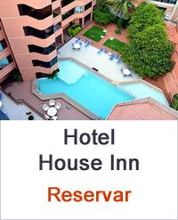 Hotel House Inn Hotel