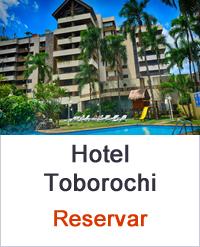 Hotel Toborochi